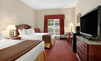 Spacious, clean  rooms in Pigeon Forge