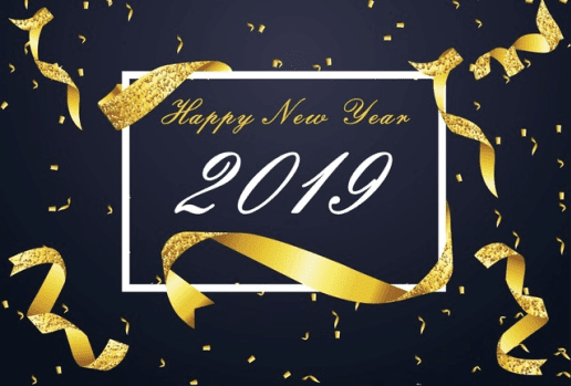 Advance Happy New Year 2019 Messages, Wishes ,SMS