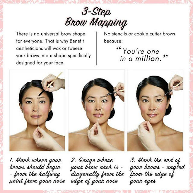 benefit-brow-mapping
