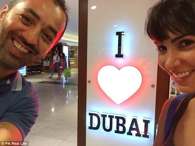 Φιλιππινέζες ιστοσελίδες dating Ντουμπάι