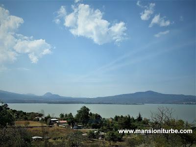 Lake Pátzcuaro, Michoacán