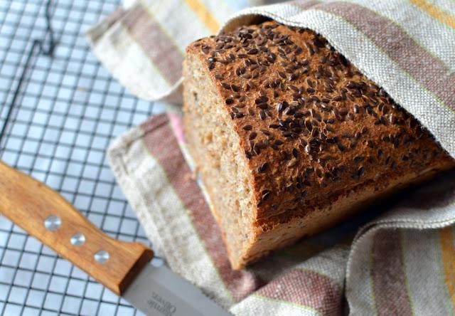 chlep%2Bpszenny%2Bwieloziarnisty Chleb pszenny wieloziarnisty