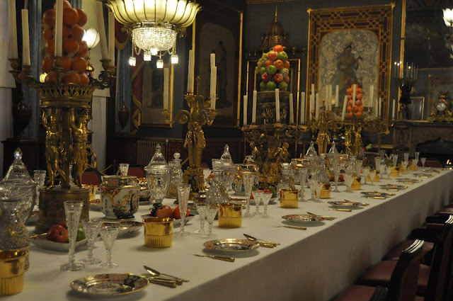 Christmas Days Out - What's On at Brighton Pavilion, photo by modern bric a brac