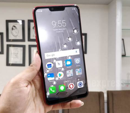 Realme U1 gets price cut in India and Realme U1: Specifications and Features