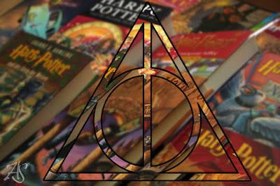 Harry Potter Insygnia Śmierci Dlaczego  Albus Dumbledore