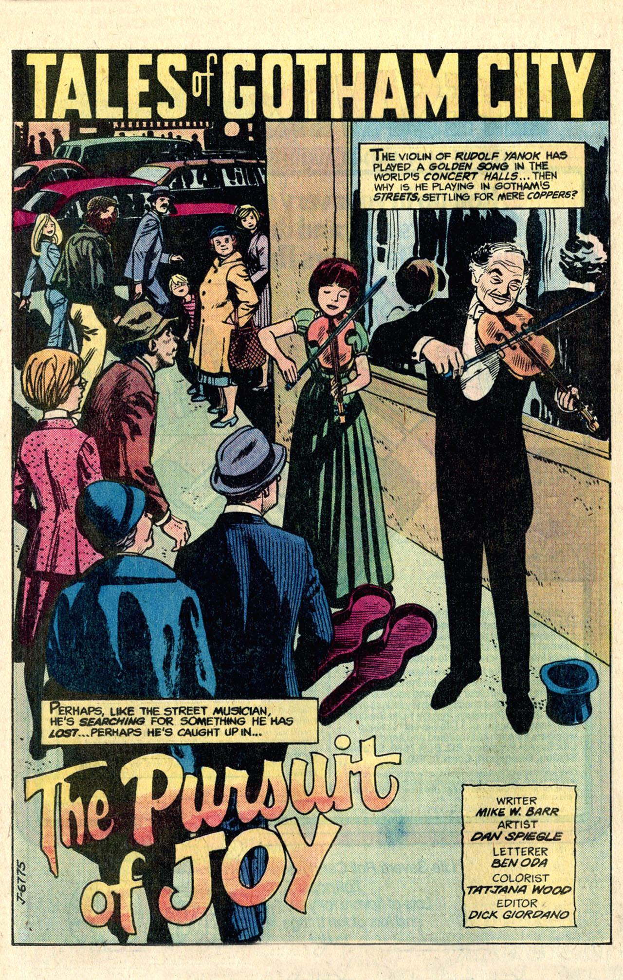 Detective Comics (1937) 507 Page 23