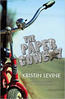 Kristin Levine