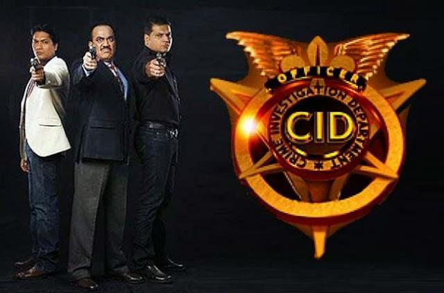CID serial