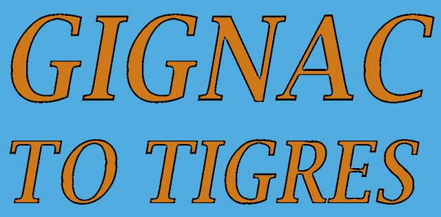 Gignac to Tigres