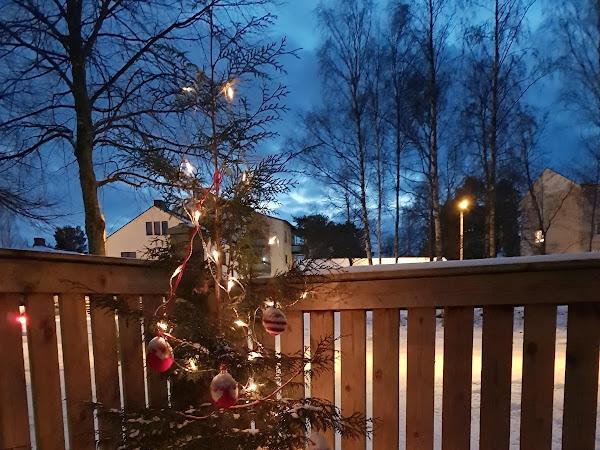 Kaksplussan blogiverkoston joulukalenteri: 30 aineetonta lahjaideaa lapselle