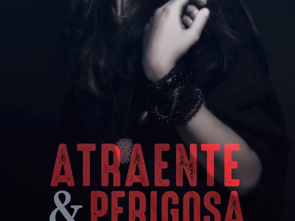 Atraente & Perigosa (Duologia Trust – Livro 2) – Mary Oliveira