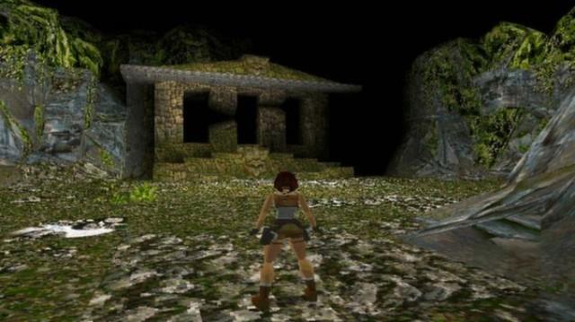 Tomb Raider 1 Free Download PC Game