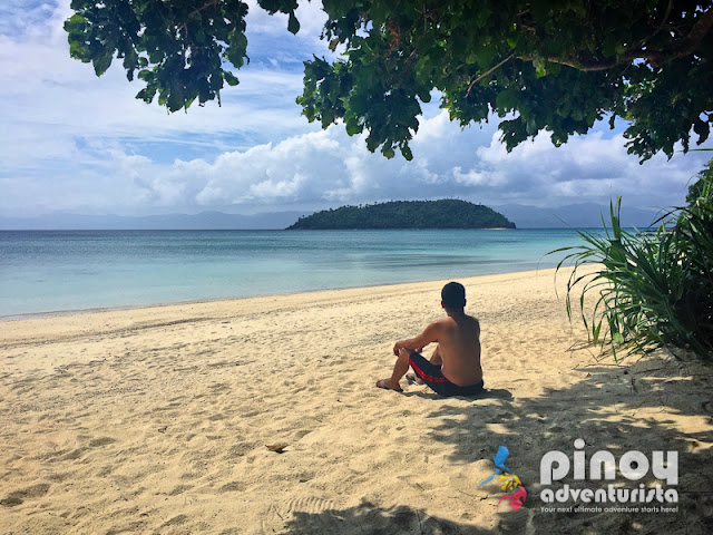Romblon Beaches Travel Guide