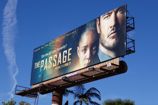 Passage season 1 billboard
