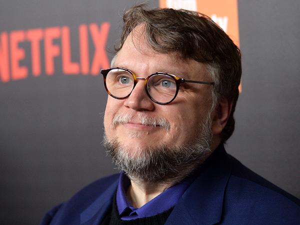 Guillermo del Toro y JJ Abrams juntos en Zanbato