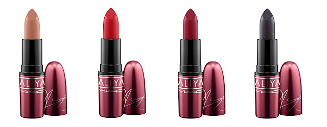 Your Beauty Gossip - Aaliyah Tribute Collection
