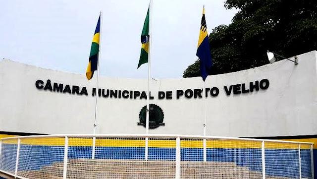 Câmara de Porto Velho lança Concurso