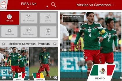 (Tv) 13 Aplikasi Live Streaming TV Online di Android Gratis