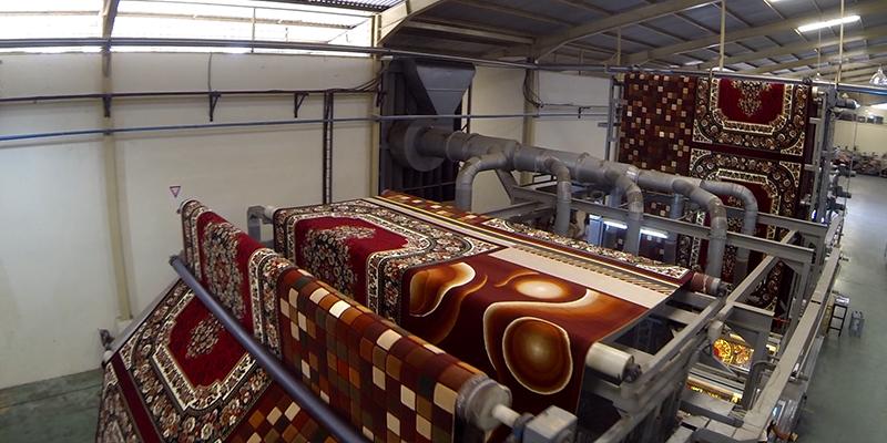 Lowongan Kerja Pabrik Cibinong Bogor PT UCR (Universal Carpet And Rugs) Terbaru