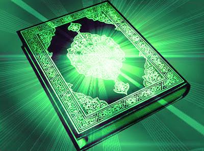 İlaçların En İyisi : Kur'an-ı Kerim Şifadır