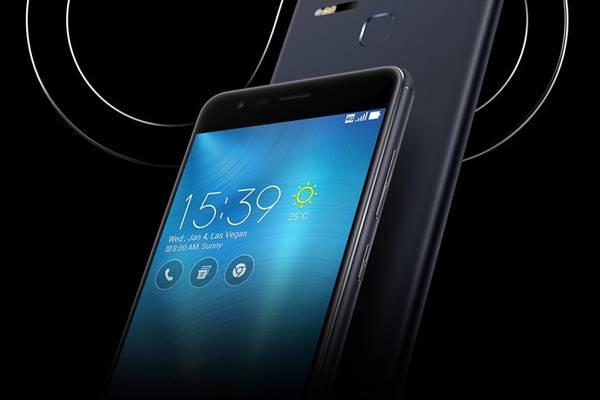 Zenfone 3 Zoom: o novo celular da Asus