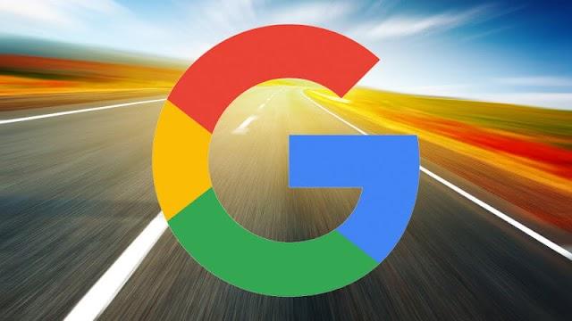 Tốc độ tải trang sẽ là yếu tố xếp hạng từ khóa trên google