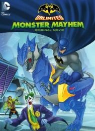 Batman Unlimited: Monster Mayhem | Bmovies