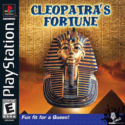 descargar cleopatra's fortune psx mega