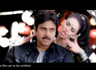Pawan's Cameraman – 'Jaramochindi' Song Trailer