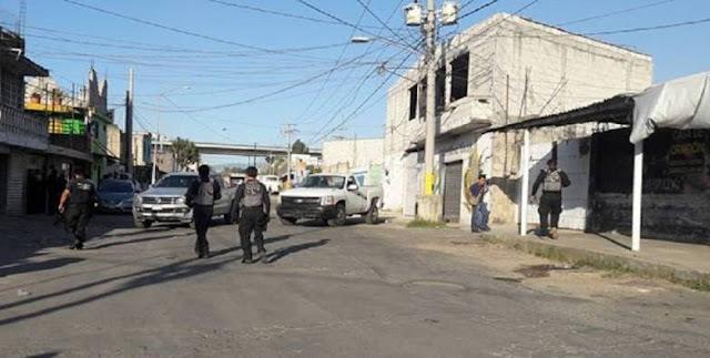 Duro golpe al CJNG tras balacera caen 8 de sus sicarios