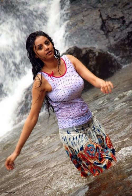 Srilankan  Indian Mix Hot Girls - Sihala, Indian Tamil -3592