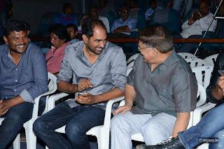 Srirastu Subhamastu Movie Trailer Launch Photos