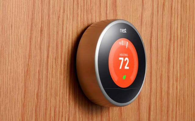 """Weekend Open Forum: How """"smart"""" is your home?"""