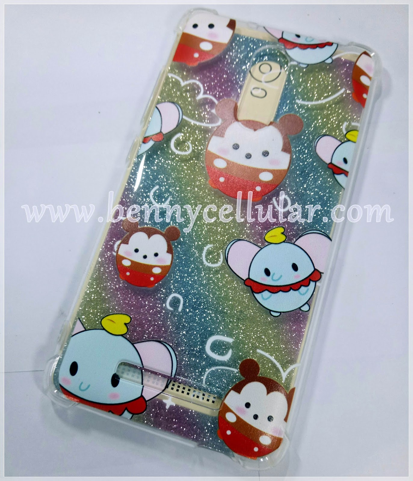 SOFTCASE ANTI CRACK MOTIF