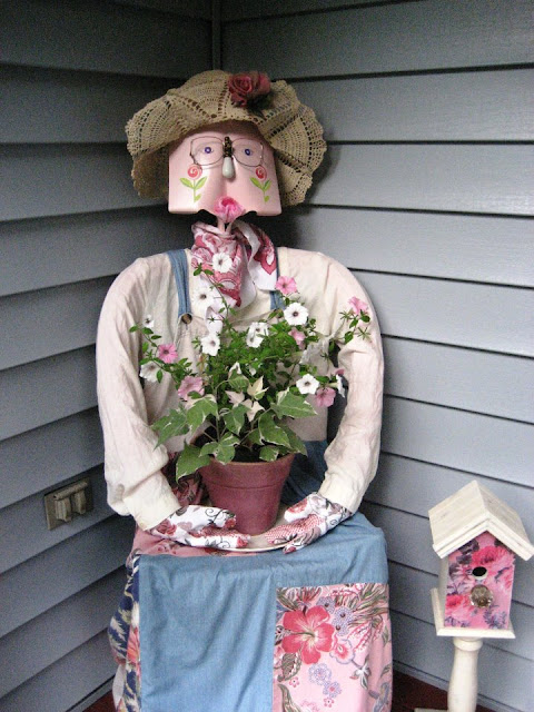 Whimsical Cottage Gardening Sit With Me In My Garden