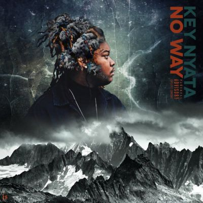 Key Nyata - No Way - Album Download, Itunes Cover, Official Cover, Album CD Cover Art, Tracklist