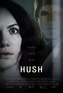 Hush A Morte Ouve – Legendado (2016)