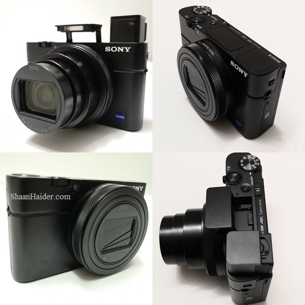 Sony RX100 VI Camera - Detailed Hands-on Review