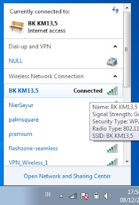 Cara Bobol Password Wifi WPS