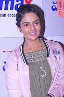 Sri Mukhi in Denim and Jacket at Max Summer Collection Launch  Exclusive 029.JPG