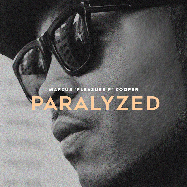 Pleasure P - Paralyzed - Single Cover