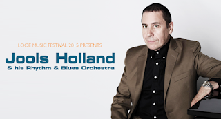 Jules Holland
