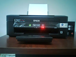 Panduan Lengkap Cara Mengatasi Printer Epson L120 Lampu Berkedip