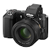 Obiettivo 1 Nikkor 32mm f/1.2, pensato per i ritratti