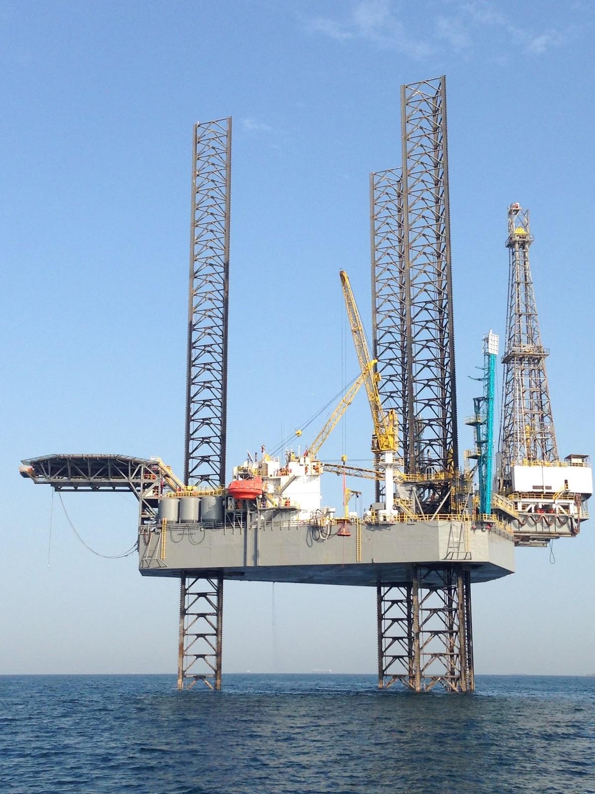 DRILLING CONTRACTORS - OIL & GAS IN QATAR