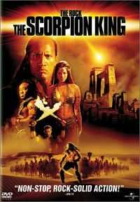 Download The Scorpion King (2002) 300mb Dual Audio