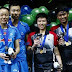 Jadwal Final Badminton Asia Championships 2016