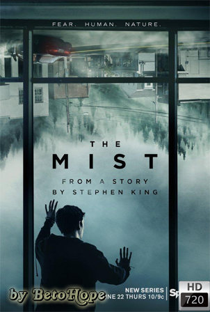 The Mist Temporada 1 [720p] [Latino-Ingles] [MEGA]