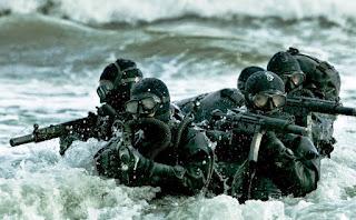 INI RAHASIA 1 PRAJURIT DENJAKA SETARA DENGAN 120 TNI BIASA