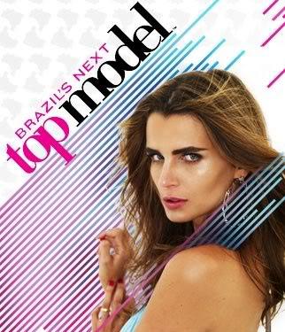 BRAZIL NEXT TOP MODEL - 2ª TEMPORADA  (foto: divulgação)